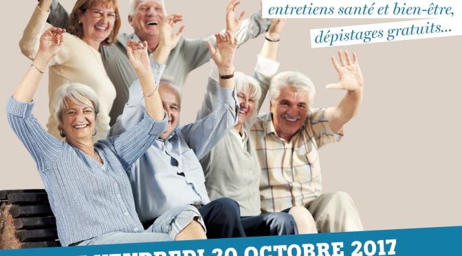 Forum Giga sénior à Châtillon                                                            le 20 octobre prochain