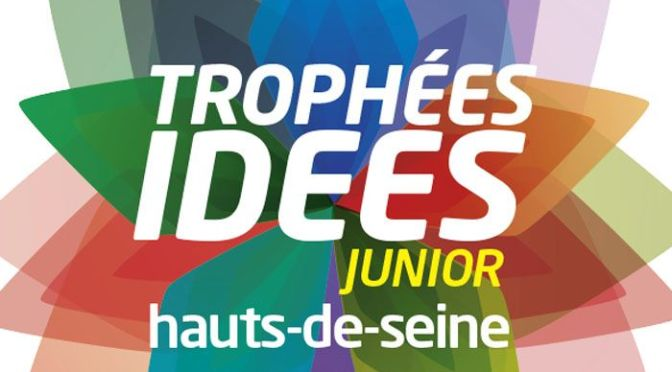 Trophées IDEES Junior : vos actions pour la planète