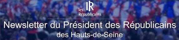 Réorganiser l'Ile de France, une nécessité mais dans le cadre d'une vraie réforme pragmatique et réaliste