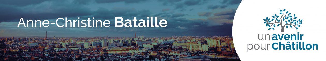 Donnons à Châtillon un Avenir pour tous !