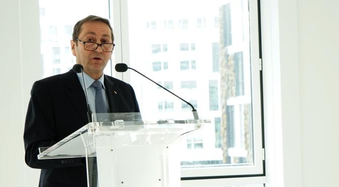 LETTRE OUVERTE DE JEAN-CLAUDE CAREPEL suite à sa démission de ses fonctions de 1er adjoint au maire