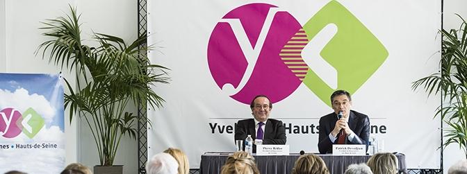 Hauts-de-Seine/Yvelines : « une fusion irréversible »