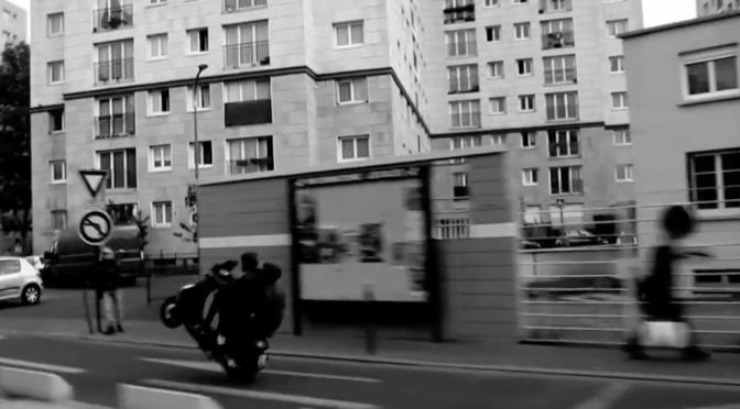Stop aux rodéos urbains