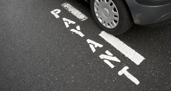 La mise en place du stationnement payant à Châtillon est un feuilleton à rebondissement !