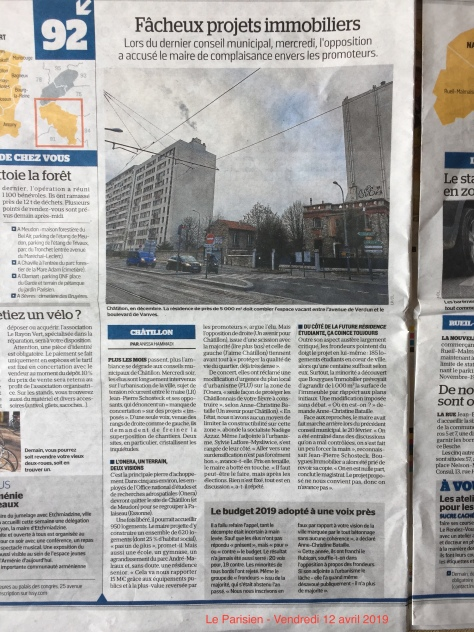 Le Parisien 12 avril 2019.JPG