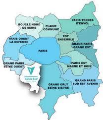 Conseil du territoire Vallée sud : réaction de Jean-claude Carepel à la création d'une SEM (société economie mixte) pour maitriser l'implantation des commerces et des grandes opérations de promotion immobilière