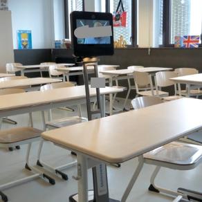 Département des Hauts de Seine : ENgagÉ EN FAVeuR DE L'école inclusive