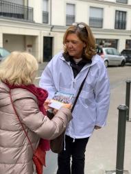 rencontre rue de la mairie