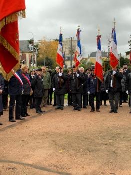 Congrès départemental 92 du Souvenir Français