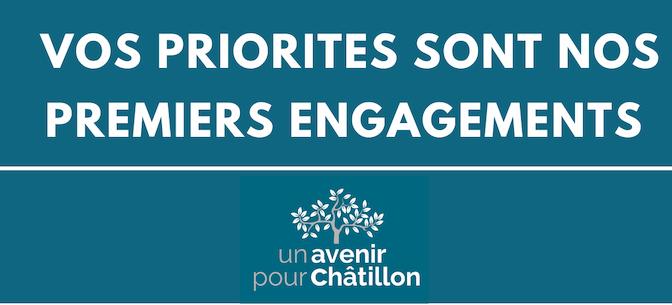 Nos Premiers engagements : des propositions concrètes et réalistes