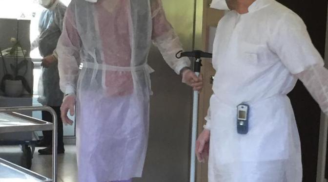 ETABLISSEMENTS MEDICO-SOCIAUX : dépistage des infections au Covid-19