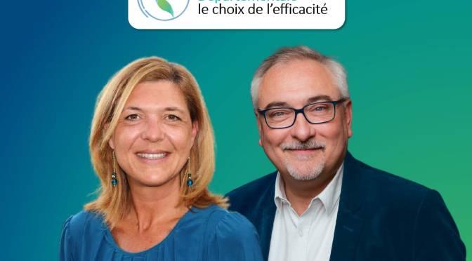 Élections départementales : ensemble pour nos villes